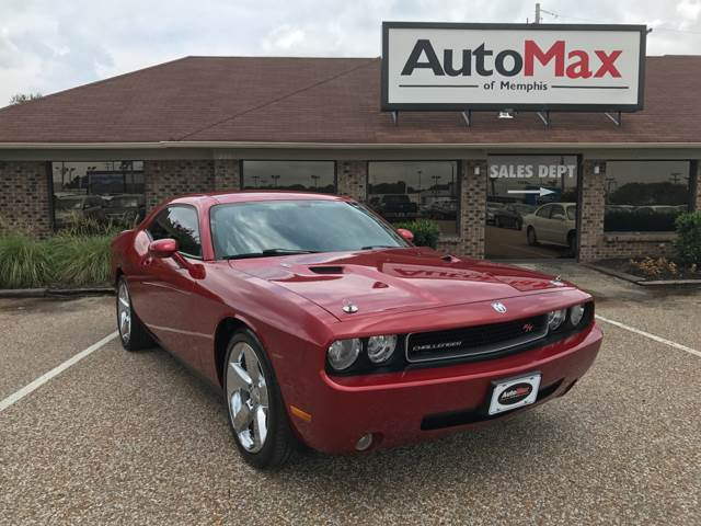 2010 Dodge Challenger for sale at AutoMax of Memphis - David Harper in Memphis TN