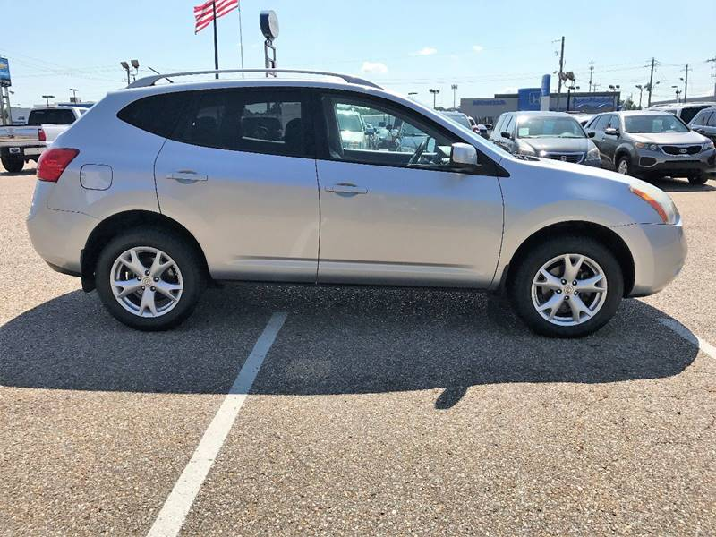 2009 Nissan Rogue for sale at AutoMax of Memphis - Jason Wulff in Memphis TN