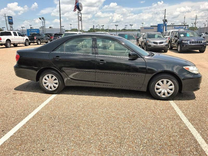 2006 Toyota Camry for sale at AutoMax of Memphis - Jason Wulff in Memphis TN