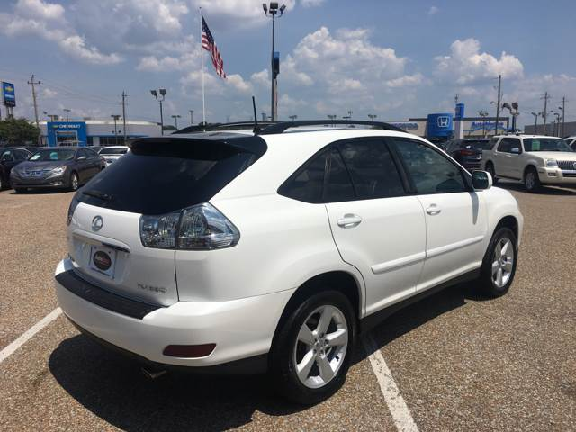 2005 Lexus RX 330 for sale at AutoMax of Memphis - Barry House in Memphis TN