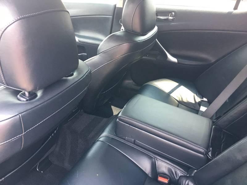 2009 Lexus IS 250 for sale at AutoMax of Memphis - David Harper in Memphis TN