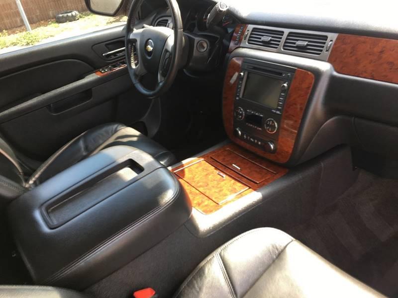 2011 Chevrolet Tahoe for sale at AutoMax of Memphis - David Harper in Memphis TN