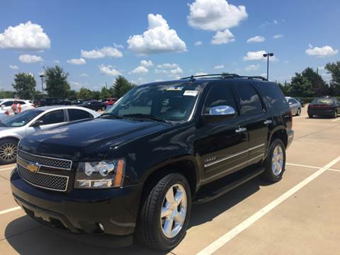 2011 Chevrolet Tahoe for sale at AutoMax of Memphis - ALVIN BAILEY in Memphis TN