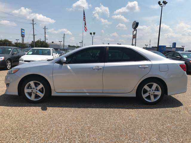 2014 Toyota Camry for sale at AutoMax of Memphis - David Harper in Memphis TN