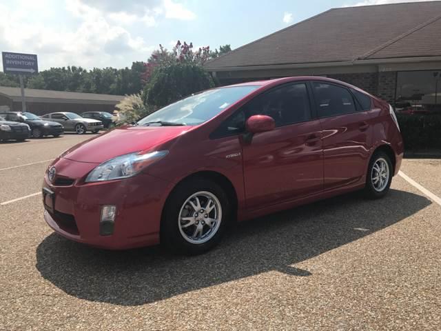 2010 Toyota Prius for sale at AutoMax of Memphis - David Harper in Memphis TN