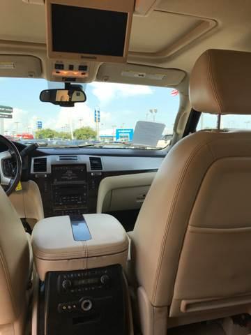 2007 Cadillac Escalade for sale at AutoMax of Memphis - David Harper in Memphis TN