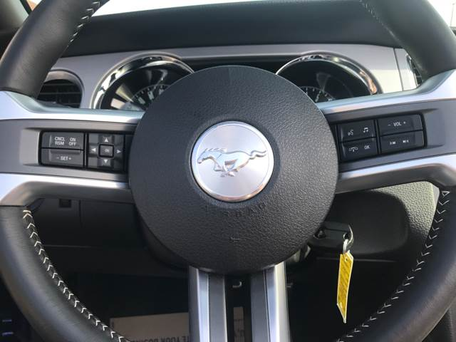2014 Ford Mustang for sale at AutoMax of Memphis - Barry House in Memphis TN
