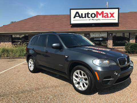 2011 BMW X5 for sale at AutoMax of Memphis - David Harper in Memphis TN