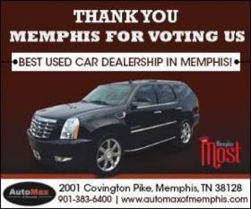 2010 Jeep Grand Cherokee for sale at AutoMax of Memphis - David Harper in Memphis TN