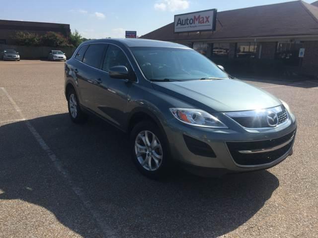 2011 Mazda CX-9 for sale at AutoMax of Memphis - Darrell James in Memphis TN