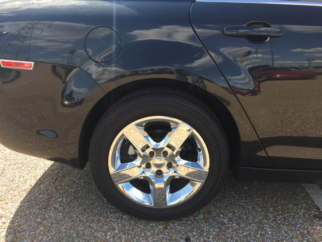 2012 Chevrolet Malibu for sale at AutoMax of Memphis - Dallas Flowers - Darrell James in Memphis TN
