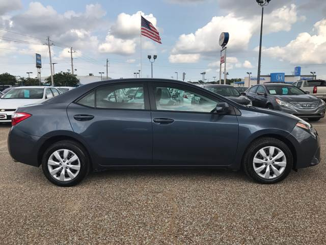 2016 Toyota Corolla for sale at AutoMax of Memphis in Memphis TN
