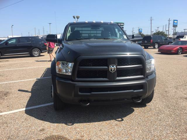 2016 RAM 5500HD for sale at AutoMax of Memphis - Dallas Flowers in Memphis TN