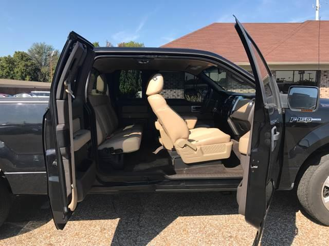 2010 Ford F-150 for sale at AutoMax of Memphis in Memphis TN