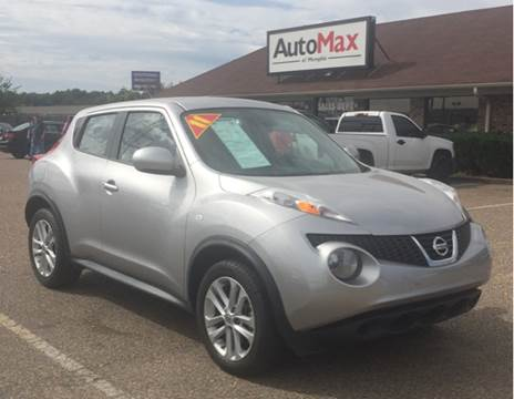 2011 Nissan JUKE for sale in Memphis, TN