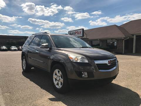 2010 Saturn Outlook for sale in Memphis, TN
