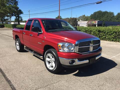 2008 Dodge Ram Pickup 1500 for sale in Memphis, TN