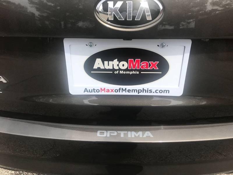 2013 Kia Optima EX In Memphis TN - AutoMax of Memphis