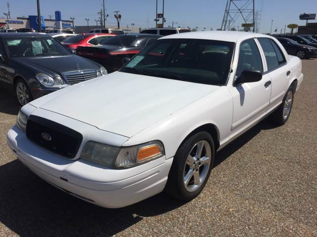 2006 Ford Crown Victoria Police Interceptor In Memphis, TN - AutoMax ...