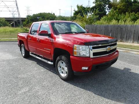 Used cars memphis car finder covington tn southaven ms automax of 2007 chevrolet silverado 1500 for sale at automax of memphis logan karr in memphis tn publicscrutiny Gallery