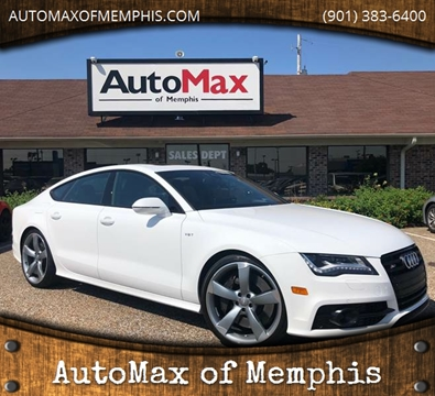 Audi S For Sale In Tennessee Carsforsalecom - Audi s7 for sale