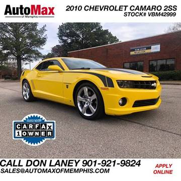 Cars For Sale in Memphis, TN - AutoMax of Memphis