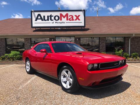 Coupe For Sale in Memphis, TN - AutoMax of Memphis