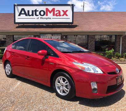 Hatchback For Sale in Memphis, TN - AutoMax of Memphis