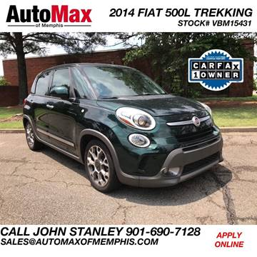 2014 FIAT 500L for sale in Memphis, TN
