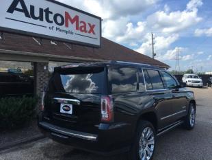 2015 GMC Yukon for sale at AutoMax of Memphis - David Harper in Memphis TN