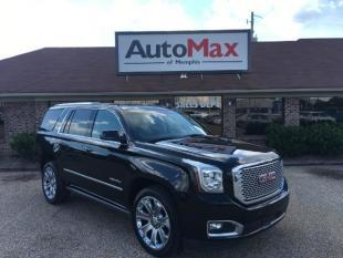 2015 GMC Yukon for sale at AutoMax of Memphis - RICHARD THIGPEN in Memphis TN