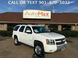 2009 Chevrolet Tahoe for sale at AutoMax of Memphis - JOHN STANLEY in Memphis TN