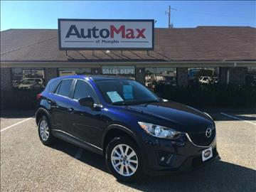 2014 Mazda CX-5 for sale in Memphis, TN