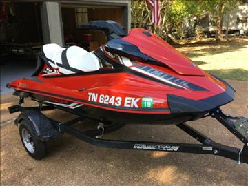 2016 Yamaha VX LIMITED for sale in Memphis, TN