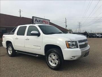 2011 Chevrolet Avalanche for sale in Memphis, TN