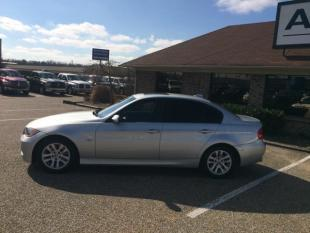 2006 BMW 3 Series for sale at AutoMax of Memphis - Jason Wulff in Memphis TN