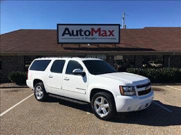 2011 Chevrolet Suburban for sale in Memphis, TN
