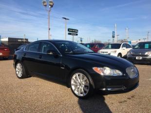 2011 Jaguar XF for sale at AutoMax of Memphis - David Harper in Memphis TN