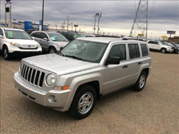 2010 Jeep Patriot for sale in Memphis, TN