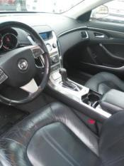 2009 Cadillac CTS for sale at AutoMax of Memphis - Dallas Flowers in Memphis TN