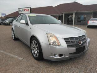 2009 Cadillac CTS for sale at AutoMax of Memphis - Darrell James in Memphis TN