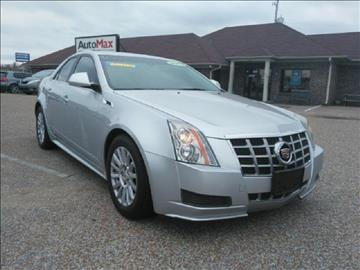2013 Cadillac CTS for sale in Memphis, TN