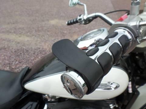 2001 Suzuki Intruder