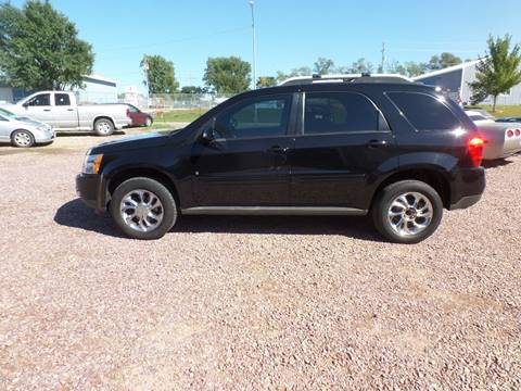2006 Pontiac Torrent for sale in Sioux Falls, SD