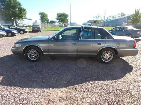 1999 Mercury Grand Marquis for sale in Sioux Falls, SD