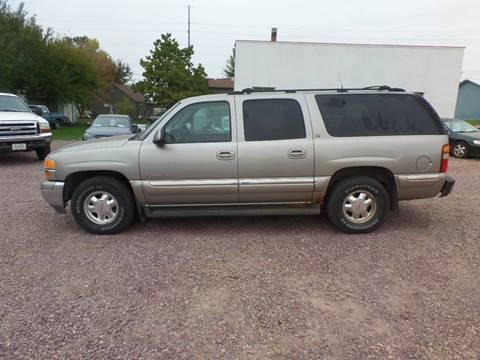 2000 GMC Yukon XL for sale in Sioux Falls, SD