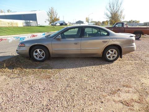 2000 Pontiac Bonneville for sale in Sioux Falls, SD