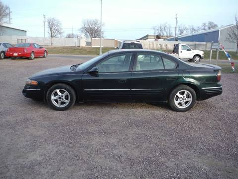 2001 Pontiac Bonneville for sale in Sioux Falls, SD