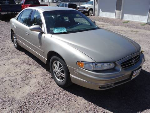 2000 Buick Regal for sale in Sioux Falls, SD