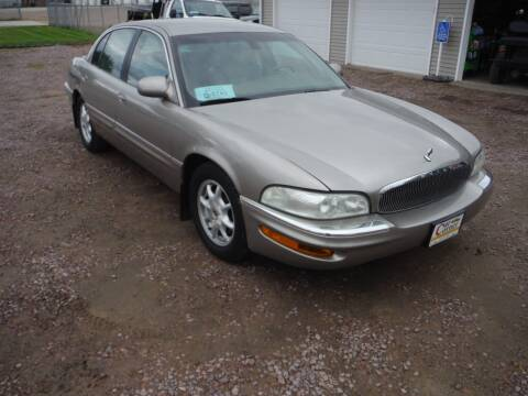 2001 Buick Park Avenue for sale at Car Corner in Sioux Falls SD
